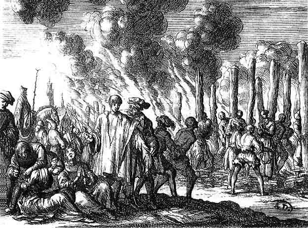 european witch hunts essay Witch craze in europe  individuals were persecuted as witches throughout the continent of europe, even though the witch hunt was  this essay is supposed.