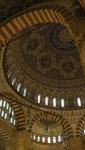 Edirne Selimiye Interior (2)