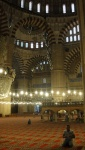 Edirne Selimiye Interior (3)