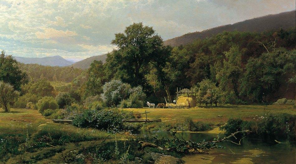 Thyssen - Blue Ridge