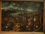 Breughel - Gloomy Day (1)