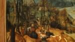 Breughel - Return from pasture (4)