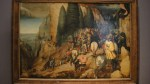 Breughel - St Paul on the way to damascus (1)