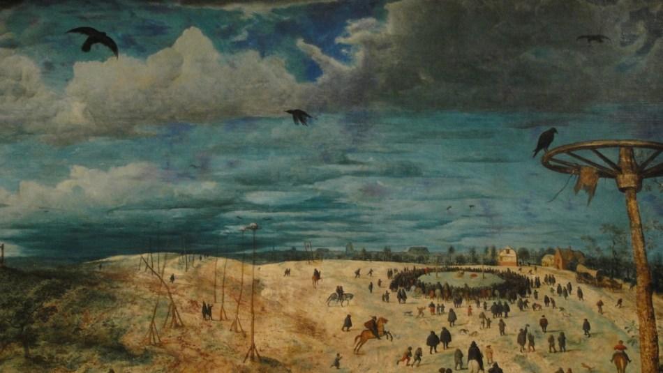 Breughel - The Tower of Babel (8)